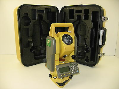 """Brand New Topcon Gts-102N 2"""" Totalstation With One Year Warranty"""