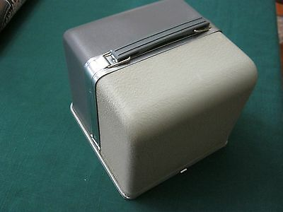 Vintage Academy 8mm Editor Made in JAPAN - Works - Extra bulb included