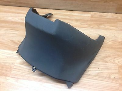 Kymco Agility 50 2011 Under Seat Fairing Cowl Panel Infill Access Panel