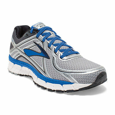 Men's Brooks Adrenaline GTS 16 Running Shoe (Size UK 8)