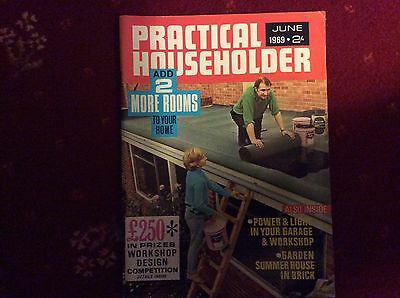 Practical Householder June 1969