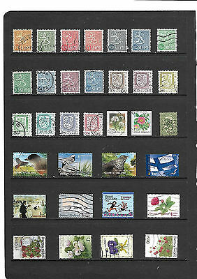 Collectors Clearout - Finland - selection #1380