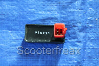 Pegasus SKY 50 ORIGINAL CDI GE5139902 without Limiter Genuine Ignition Tappo