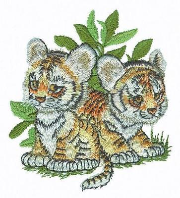 13 Baby Animal Collection II Designs for Machine Embroidery