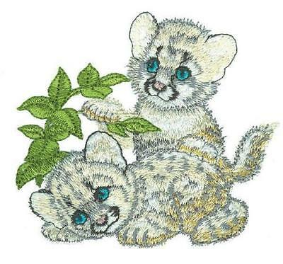 15 Baby Animal Collection I Designs for Machine Embroidery