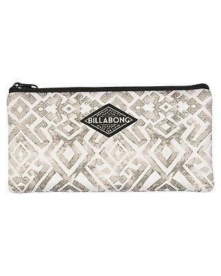 New Billabong Paradiso Pencil Case Neoprene Gifts