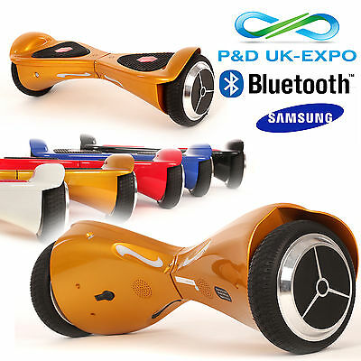 """6.5"""" Swegway Hoverboard Electric Balance Scooter"""