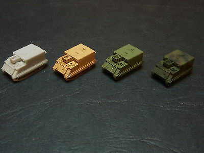 Z scale 1:220 M577 - new Z-Panzer release!