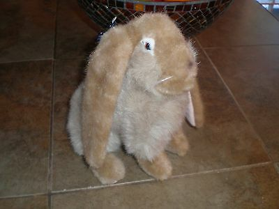 Vintage 1989 Applause Stuffed Remarkable Rabbits Bunny EASTER New with Tags
