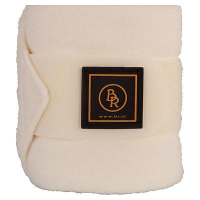 BR Polo bandages Event Fleece various colours touch fastener 4