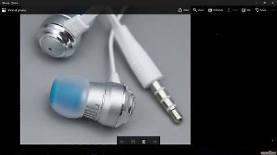 JBL Synchros T280A Premium In-Ear Headphones with Mic ALCATEL One touch