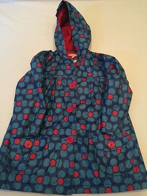 5-6 Marks And Spencer Coat