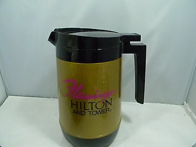Flamingo Hilton and Tower Las Vegas Rubbermaid Commercial Coffee Insulated Pot