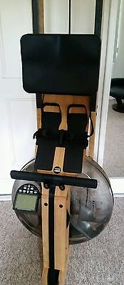 WaterRower Natural Water Rower - Rowing Workout Machine