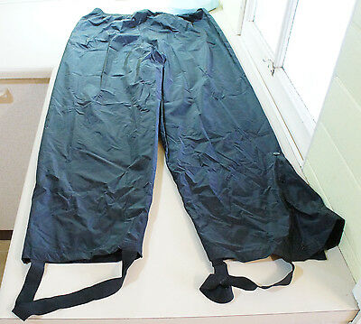 Dririder - Wet Weather Pants - Large Size
