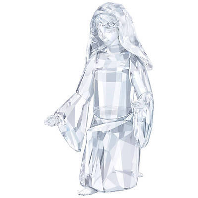Swarovski 5223602 Nativity Scene - Mary Authentic NIB