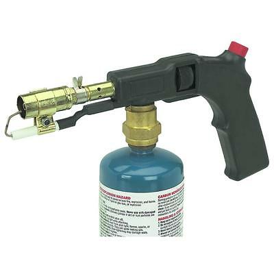 Electric Start Propane Torch 3200 Degrees Professional Grade/Welder New