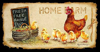 Home Farm 500 pc Jigsaw Puzzle by SunsOut