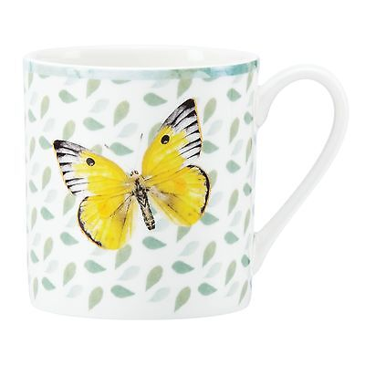 "Lenox Butterfly Meadow ""You Are Loved"" Mug You are Loved"