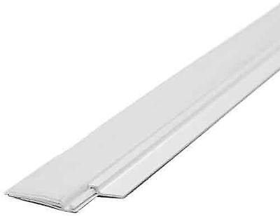 M-D Building Products 43301 36-Inch Cinch Door Seal Bottom White 1-Piece