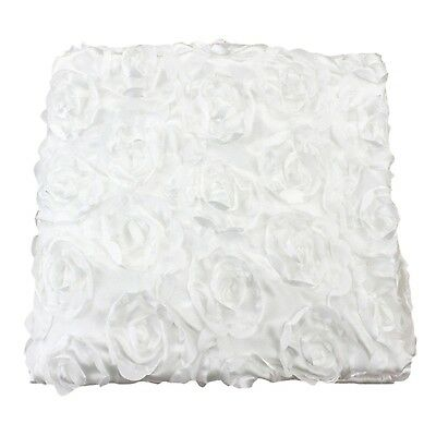 Newborn Photo Props Photography Props Backdrop Blanket Rug Carpet - White