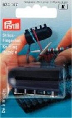 Prym Knitting thimble Thread guides m. 4 eyelets art.624147