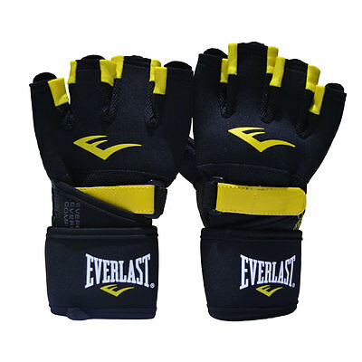 Everlast Apex WeightLifting Gloves