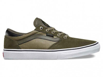 NEW Vans Gilbert Crockett Shoes Ivy Green Aloe
