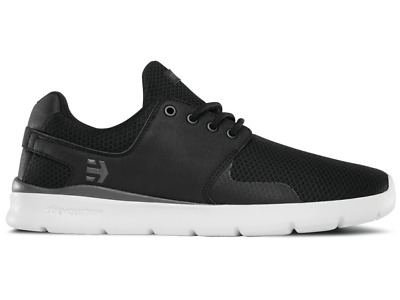 NEW Etnies Scout XT Shoes Black