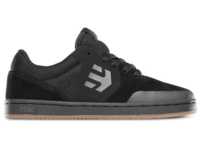 NEW Etnies Marana Kids Shoes Black