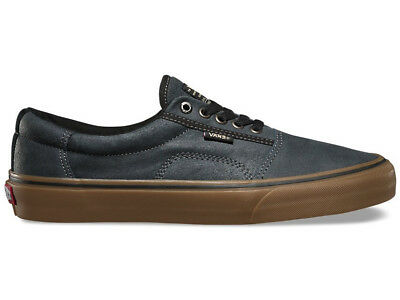 NEW Vans Rowley Solos XTuff Black