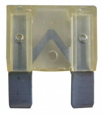 10x Fuse Blade Maxi 80A Wot-Nots PWN509 Genuine Top Quality NEW MULTIBUY SAVER