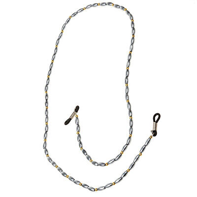Beauty Beaded Glasses Neck Cord Strap Lanyard Chain for Sunglasses Spectacle