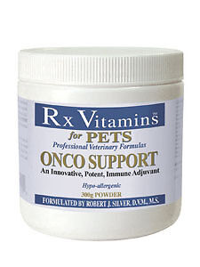 Rx Vitamins for Pets, Onco Support 300 gms