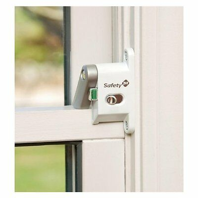 Safety 1st ProGrade Window Lock - 4 Count