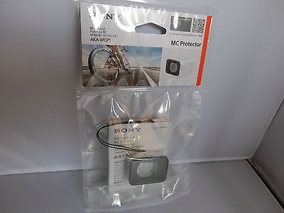New  Sony  MC protector AKA-MCP1 for Action Cam FDR-X3000 , HDR-AS300