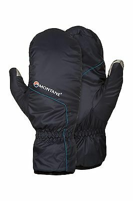 Montane Prism Ultra Light Packable winter Mitts