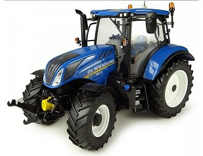 4921 Universal Hobbies New Holland T6.175 tractor 1:32 scale BOXED