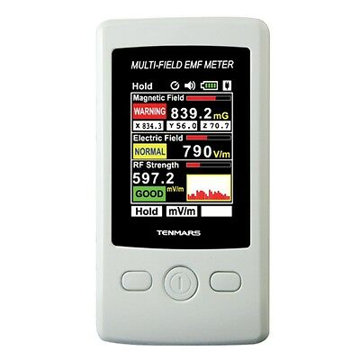 TM-190 Multi-Field EMF Meter