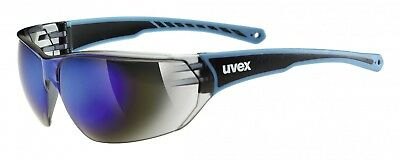 Uvex Sportstyle 204 Sportbrille - blue