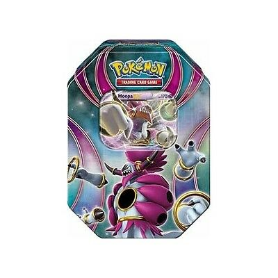 POKEMON POWERS BEYOND TIN * Hoopa
