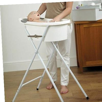 Tippitoes Mini Bath Stand, Fully Safety Tested