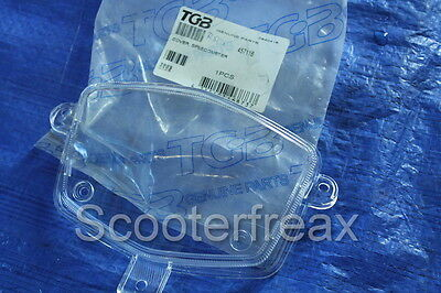TGB Bullet 50 Tacho glass new 457116 Speedometer Cap Cover Covers