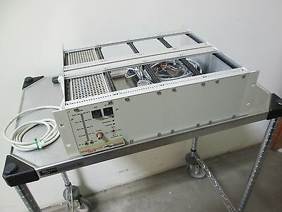 Herrmann Type 1000 M Dynamic Active Control Ultrasonic Welding 230VAC 5A
