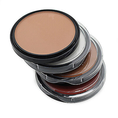 4 Couleurs Makeup Face Eye Highlight Powder Highlighter Bronzer Shimmer Cosmetic