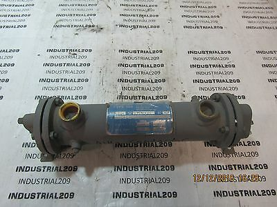 Basco Heat Exchanger 03014 Stainless New Old Stock