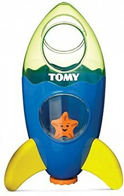 TOMY Fountain Rocket
