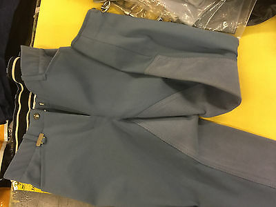 """Premier Denim Ladies Breeches 24""""Check Pictures for sizing Ex Display"""
