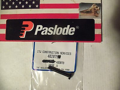 Fastens Trigger NEW Paslode Part # 402669 Pin