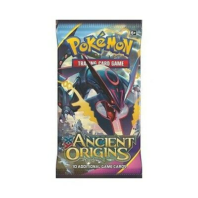 POKEMON XY ANCIENT ORIGINS * Booster Pack